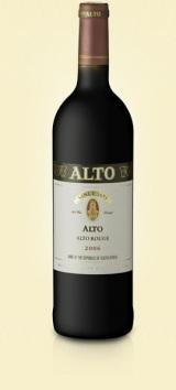 Alto Rouge 2007