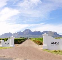 Alto Estate